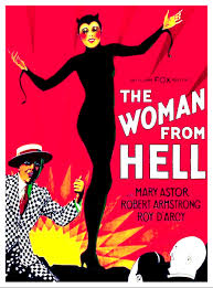 The Woman from Hell