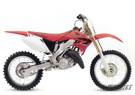 dirt bike magazine remember the honda elsinore
