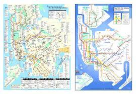 Street Map Of New York City by New York City Subway Street Map Entrancing Subway Street Map Nyc