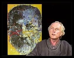 Portrait de Gérard Le Cloarec - Image tirée d\u0026#39;une vidéo pour l\u0026#39;Encyclopédie audiovisuelle de l\u0026#39;art contemporain - Auteur ... - gerard-le-cloarec