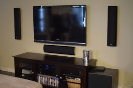 sony best home theater rike255 u0027s home theater gallery new wall mounted home theater 44