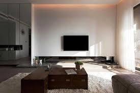 Minimalist Living Room Design Quiet Corner - Minimalist living room designs