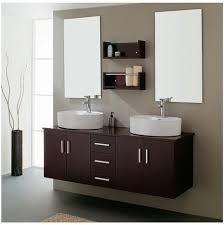 bathroom bathroom vanity with top bathroom with dark brown