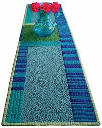 Quilted Table Runners by 280 Best Quilted Placemats Images On Pinterest Table Runners