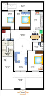 35 x 70 west facing home plan ideas for the house pinterest