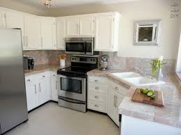 Kitchen Cabinets White Shaker Kitchen Cabinets White Shaker Cabinets Black Granite Small L