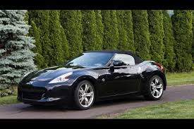 nissan 370z all black file nissan 370z roadster jpg wikimedia commons