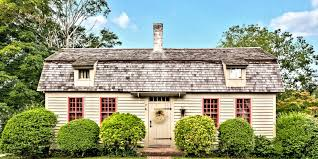 characteristics of a cape cod style cottage historic home for sale