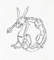 beautiful rayquaza coloring pages 72 in coloring site with