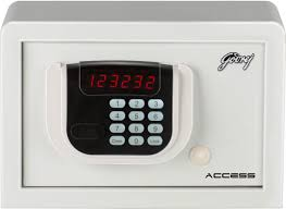 godrej access electronic safe locker price in india buy godrej