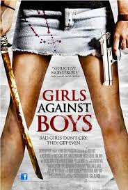 Girls Against Boys (2012) [Vose] pelicula online gratis