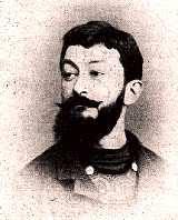 John Antoine Nau