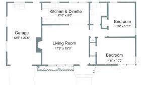Eichler Homes Floor Plans 100 Saltbox Floor Plan Luxury Villa With Swimming Pool And