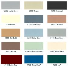 epoxy chip coating color chart jpg