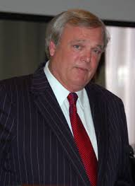 Jim Folsom Jr.