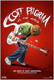 Đối Đầu Cả Thế Giới Scott Pilgrim vs the World 2010