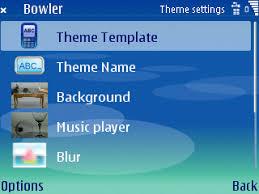 Diy ThemesDIY Damountech Theme Diy Editing Screen
