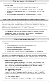 Literature review of performance appraisal   Online Paper Writing aploon