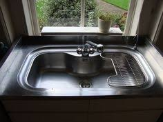 Kitchen Utility Room Units With Waste Disposal Unit Httpwww - Foster kitchen sinks