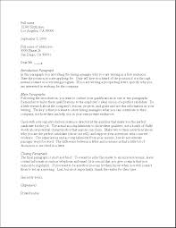 How To Write A Cover Letter For An Internal Vacancy   Cover Letter     Melbourne Resumes