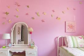 Bedroom Wall Decor Ideas Prepossessing 30 Black White And Pink Bedroom Decorating Ideas