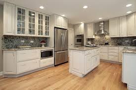 Glass Kitchen Backsplash Glass Kitchen Cabinet Doors Pictures U0026 Ideas From Hgtv Hgtv