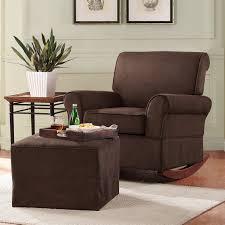 Rocking Chair Recliners Furniture Black Leather Walmart Recliner For Elegant Interior