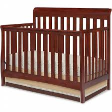 Nadia 3 In 1 Convertible Crib by Delta Marquis 4 In 1 Convertible Sleigh Crib Shop Your Way