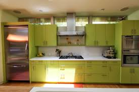 kitchen enchanting gray finish curved kitchen cabinets black