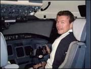 BBC Brasil - Notícias - 'Piloto herói' avisou sobre perda de motor