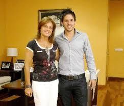 El \u0026#39;triunfito\u0026#39; Pablo López será el pregonero de la feria de ... - 012D5UL-GEN-P2_1