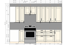 24 Inch Kitchen Cabinet by Base Cabinet Sizes Kitchen Cabinet Dimensions Standard Standard