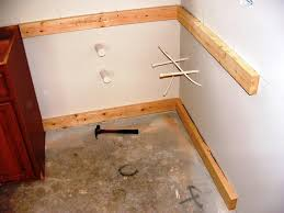 Kitchen Cabinet Bases Steps How To Install Kitchen Cabinets Yourselfoptimizing Home