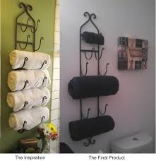 Bathroom Shelf With Hooks 100 Bathroom Towel Hook Ideas Best 25 Towel Hooks Ideas On