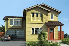 Home Design Modern Style by Fresh Interesting Exterior Home Design In Modern Style With Flat