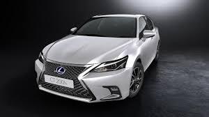 lexus ct200h torque lexus updates ct 200h one last time autoevolution