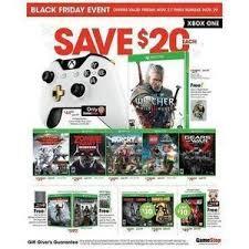 gamestop ps4 black friday gamestop black friday 2015 ad