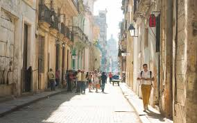 Air Bnb In Cuba Trump U0027s Cuba Plans Could Soon Affect Travelers Here U0027s What To