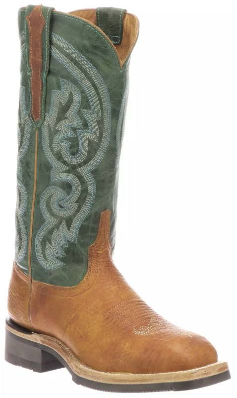 Lucchese Ruth Brown- Womens