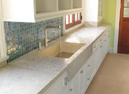 Glass Kitchen Backsplash Beauty Glass Kitchen Countertops Amazing Home Decor
