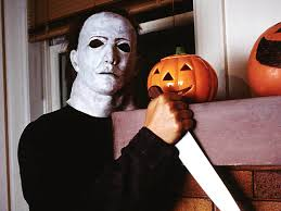 halloween michael myers in background halloween u0027 tricks and treats still terrify us 35 years later nbc