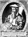 Gerard Mercator biography -- Mercators Resume by Mark Monmonier
