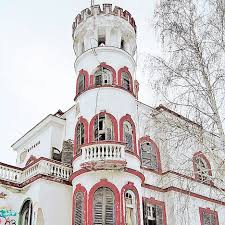 Dzervinova vila