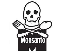 They followed the Monsanto