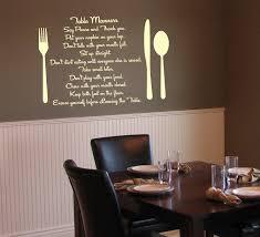 dining room wall decals indelink com