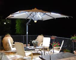 Offset Patio Umbrella by How To Choose The Right Umbrella