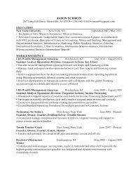 Additional coursework on resume i put LearnHowToLoseWeight net Sample Resume Example Template
