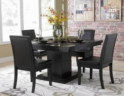 cool contemporary dining tables and chairs likable room table