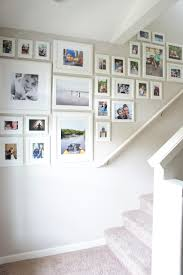 How To Make A Gallery Wall by Pretty Dubs How To Make A Gallery Wall