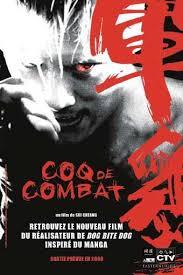 Coq de combat poster